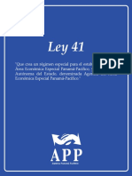 ley 41