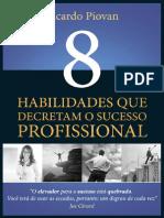 eBook 8 Habilidades Que Decretam o Sucesso (1)