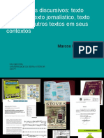 Aula 6 Os Formatos Discursivos 2008.2