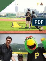 Pittsburgh Pirates 2015 Community Report