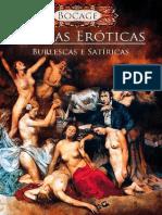 Poesias Eróticas Burlescas e Satíricas