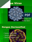ppt dengue virus
