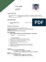 resume_jayakumar