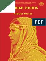 Arabian Nights by Miguel Gomes