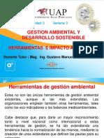 Semana - Herramientas Impacto Ambiental[1]