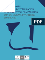 Estudio Uma Reducido Informe Modelo Zonificacion Airzone Comparado Con Sistema Inverter