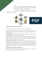 Qué son las TIC.pdf