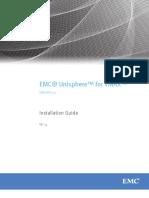 Unisphere for VMAX 8.0.3 Installation Guide