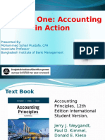 Introduction to Accounting chap 1, 12th ED