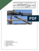 Cm263 Reparacion de Estructura
