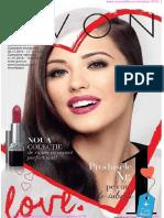 Catalog Avon C2 2016