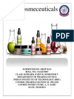 cosmeceuticals-131120231920-phpapp01