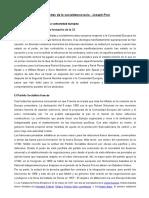 Los límites de la socialdemocracia - Joseph Picó.rtf