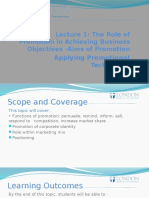 Lecture 1 - Aims of Promotion.pptx