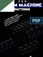 260.Drum.machine.patterns.pdf
