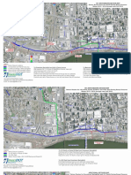 Interstate 91 Stage1B Detour Map Eng