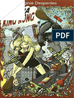 Teoría King Kong---
