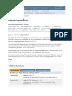 Appendable (Java Platform SE 8 )