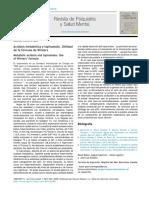 Acidosis Metabolica y Topiramato