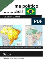 Sistema político de Brasil