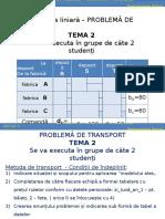 Tema 2_OPT_Probleme de Transport (1)
