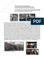 Vancouver Learning Lab 2015 Report
