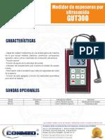 MedidordeEspesoresporUltrasonido-GUT300