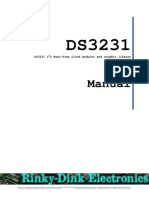 DS3231