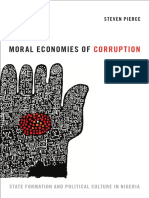 Moral Economies of Corruption by Steven Pierce