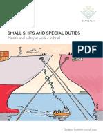 Small Ships Guidance 0