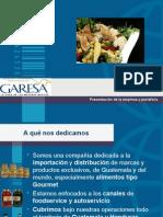 catálogo exportación
