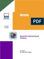 Derecho Internacional Publico e. Lopez -Modulo - Ucasal