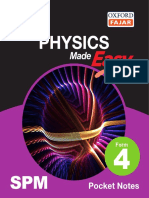 Physics Made Easy - Form 4