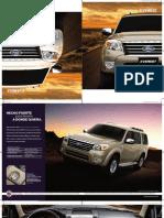 Everest Brochure 2010