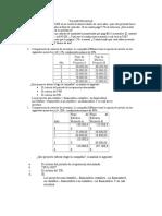 Taller Finanzas Anualidades Valuacion Financiera Tae Amoritzacion Feo y Gao Normal