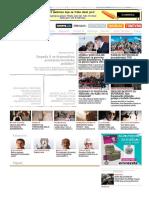 Naslovnica - Portal Dnevno