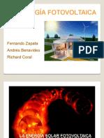 Energía Fotovoltaica 2