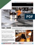 Claremont Courier 1-8-16