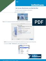 Correo Mac Mail
