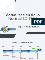02 Actualización de La Norma ISO 9001 Web