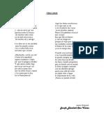50 Poemas Josefa Elizabeth Cira Volcán PDF