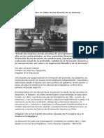 Olivares, Alex - Historia de laFormacionDocenteBreveReseña