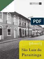 São Luis do Paraitinga