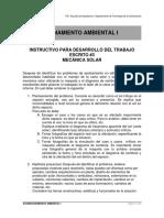 Instructivo Informe Trabajo 3