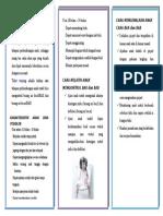 Leaflet Guidance Ida