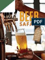 Lucy Corne - Beer Safari