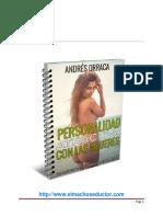 Andres Orraca El Macho Seductor 46