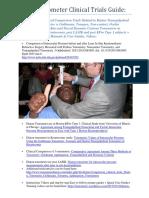 Diaton Tonometer Clinical Trials Guide.pdf