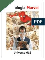 Cronología Marvel