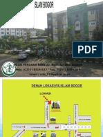 Profile RS Islam Bogor